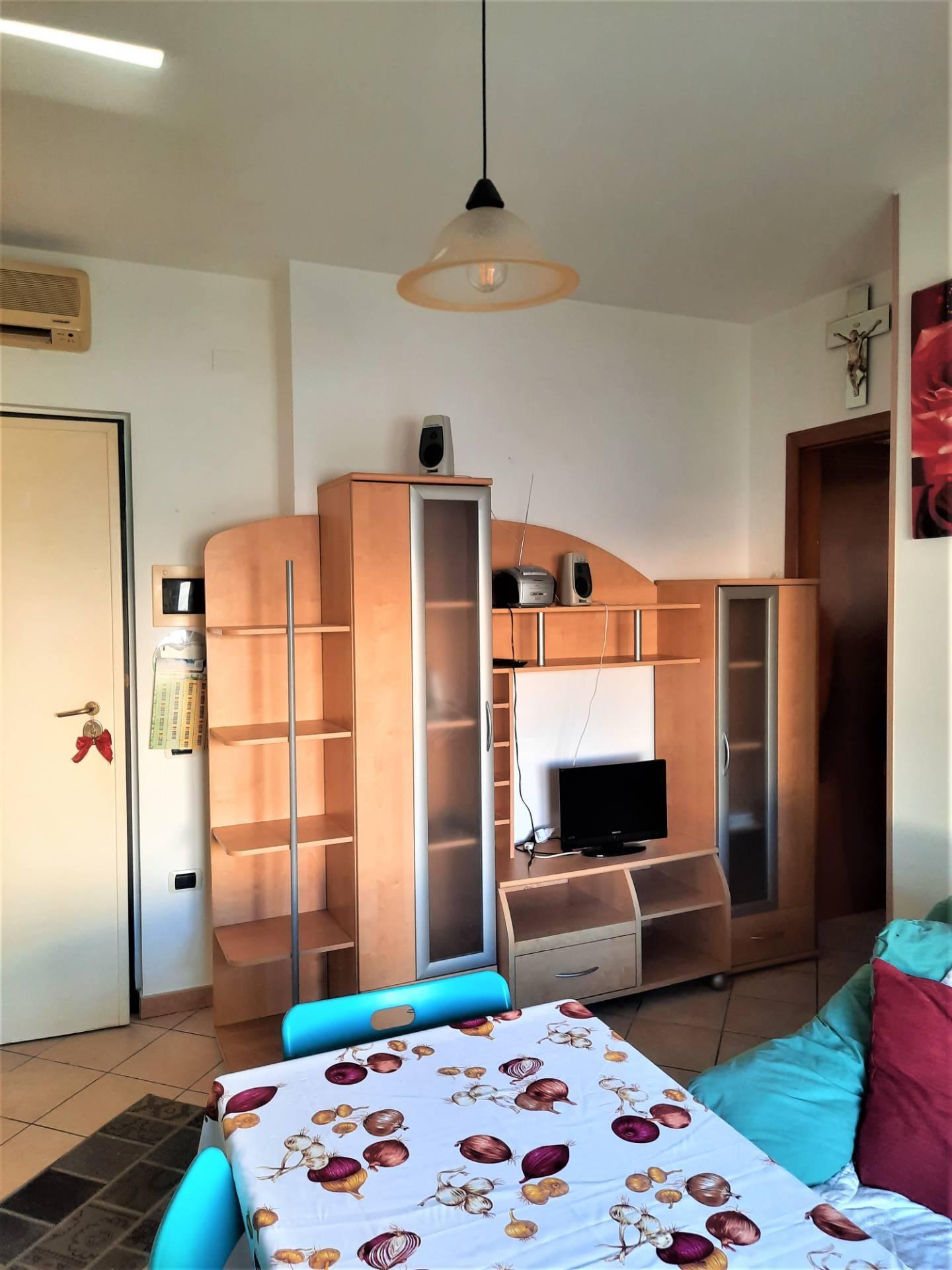 Appartamento in affitto a Alba Adriatica (TE)