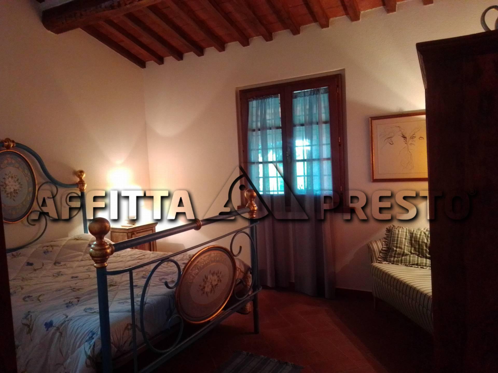 Appartamento in affitto a Chianni, 2 locali, prezzo € 700   CambioCasa.it