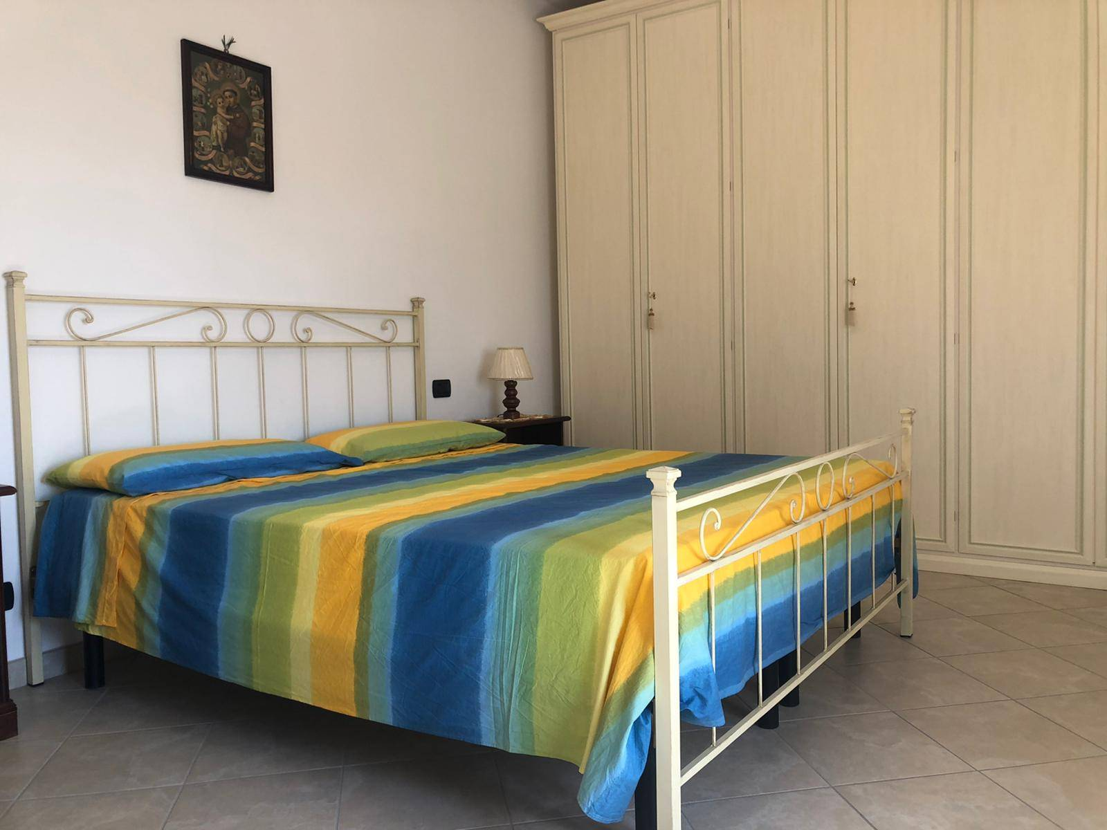 Casa singola in affitto - Piano Di Mommio, Massarosa