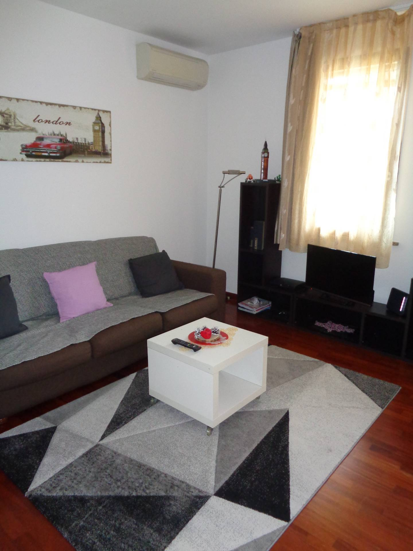 Appartamento in affitto a Longiano, 3 locali, zona Località: Longiano, prezzo € 650 | CambioCasa.it