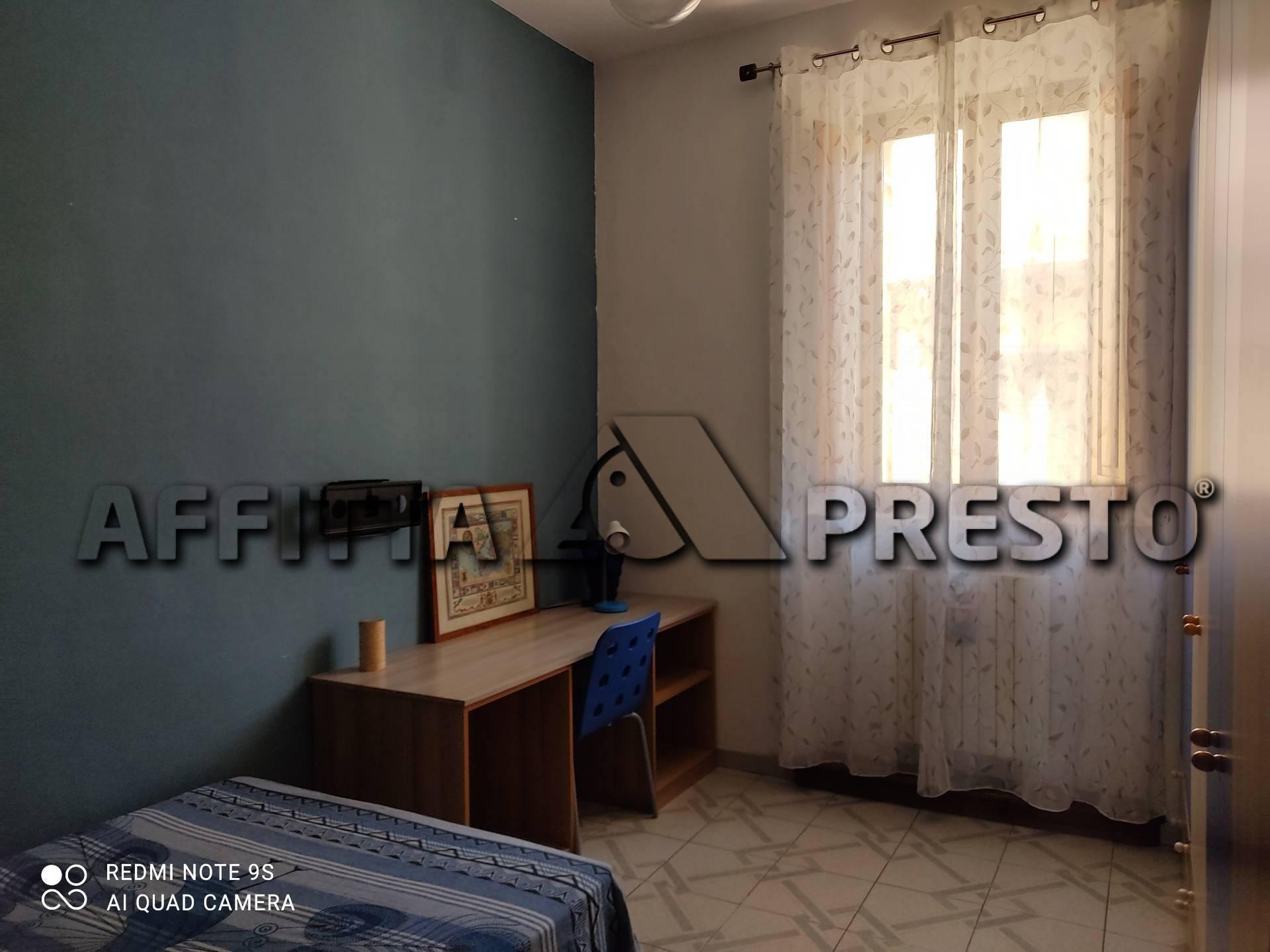 Appartamento in affitto - Montebello, Livorno