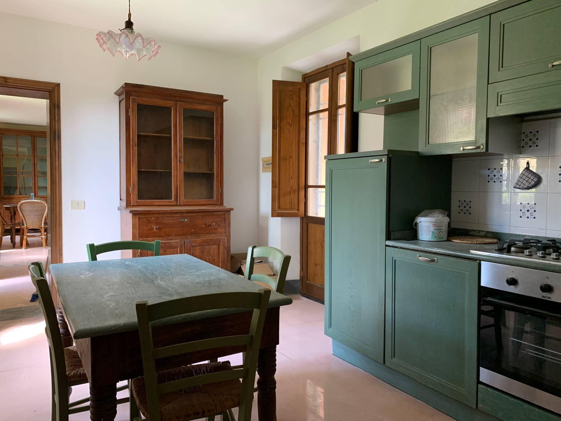 Casa singola in affitto - Capezzano Pianore, Camaiore
