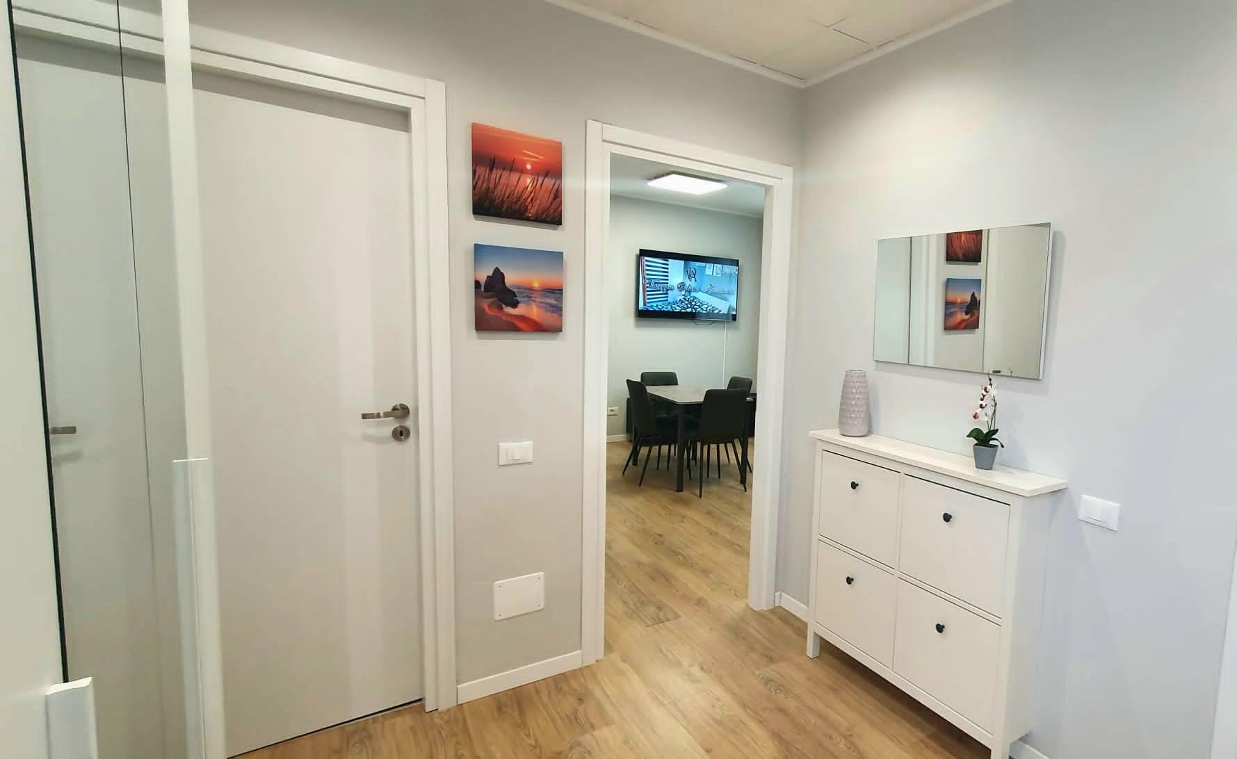 Appartamento in affitto - Darsena, Viareggio