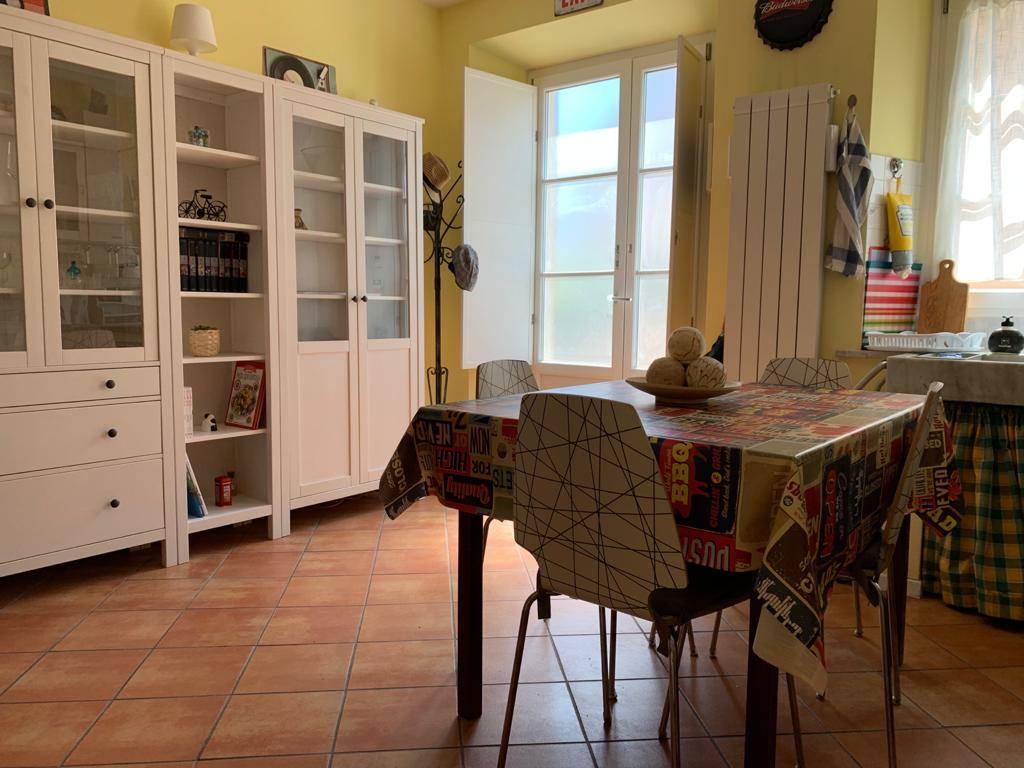 Casa singola in affitto - Strettoia, Pietrasanta