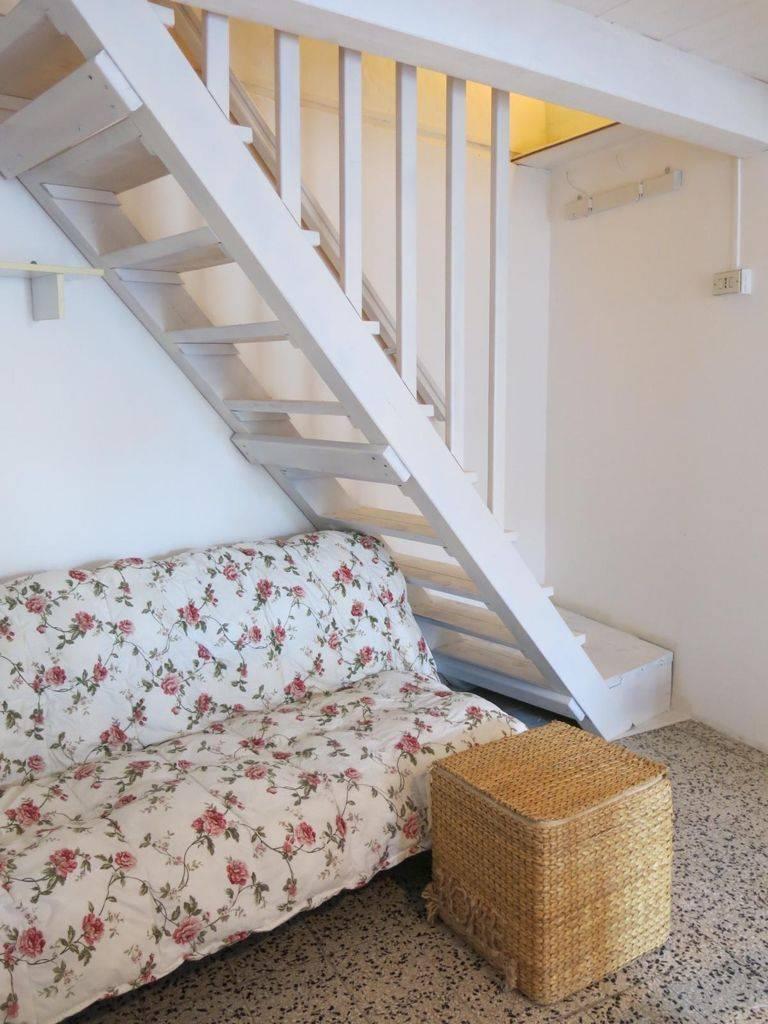 Soluzione Semindipendente in affitto a San Leo, 2 locali, prezzo € 360 | CambioCasa.it