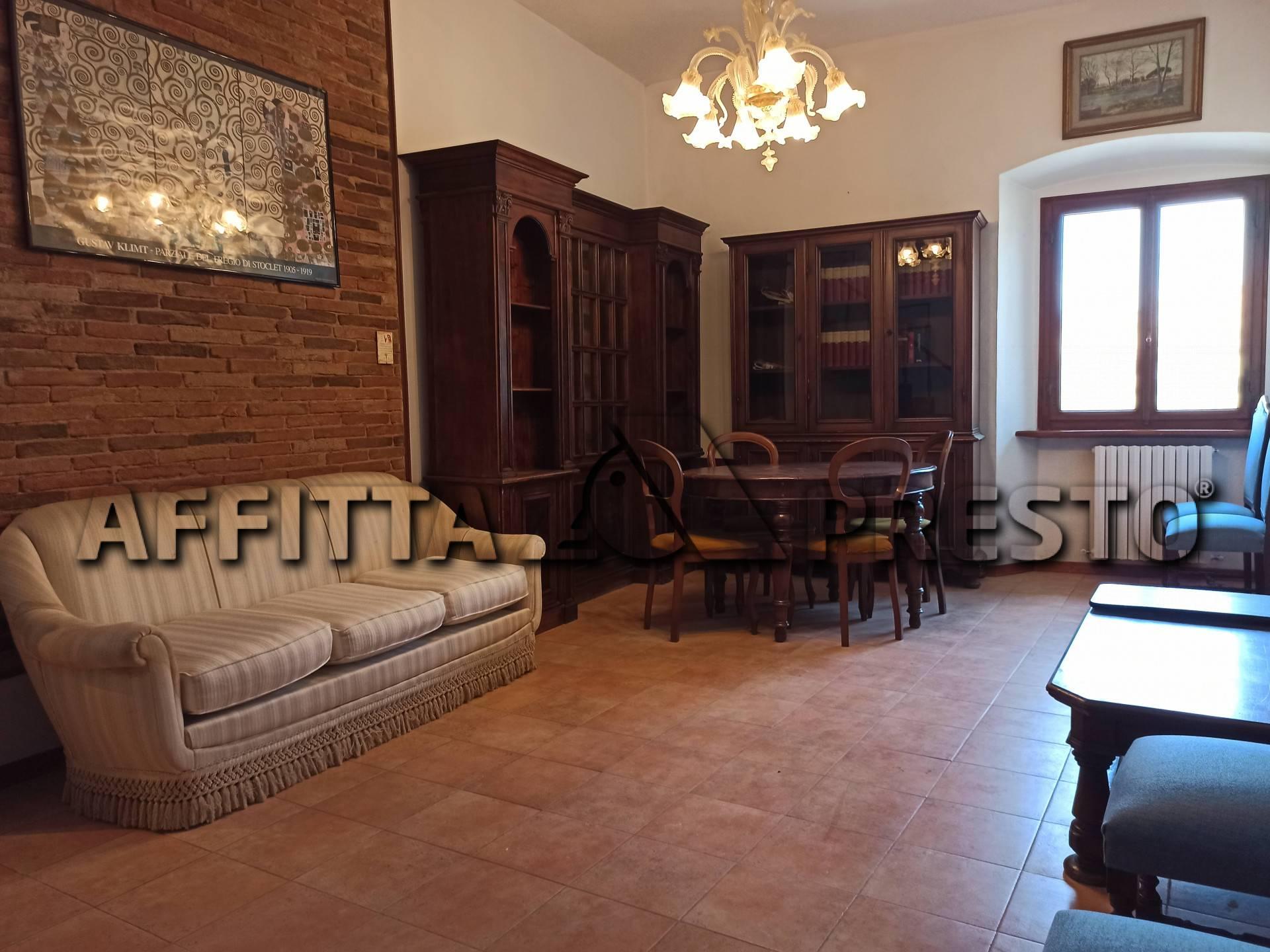 Appartamento in affitto a Pisa, 5 locali, zona Località: S.aMaria, prezzo € 1.300 | CambioCasa.it