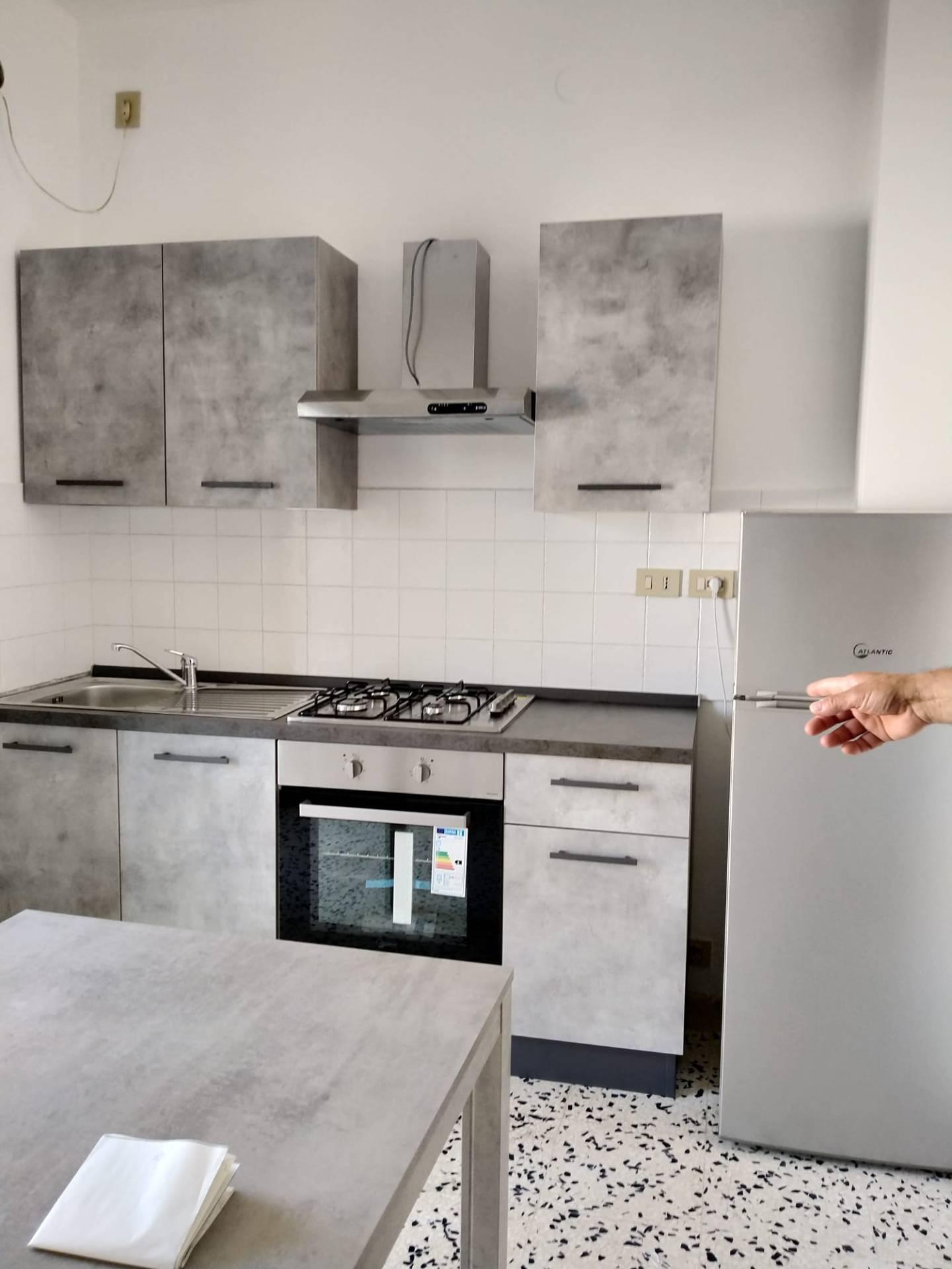 Appartamento in affitto a Castel Bolognese, 4 locali, prezzo € 500   CambioCasa.it