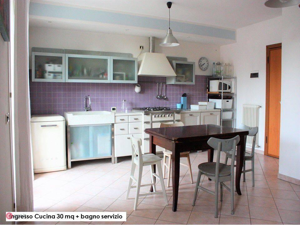 Foto - Appartamento In Vendita San Mauro Pascoli (fc)