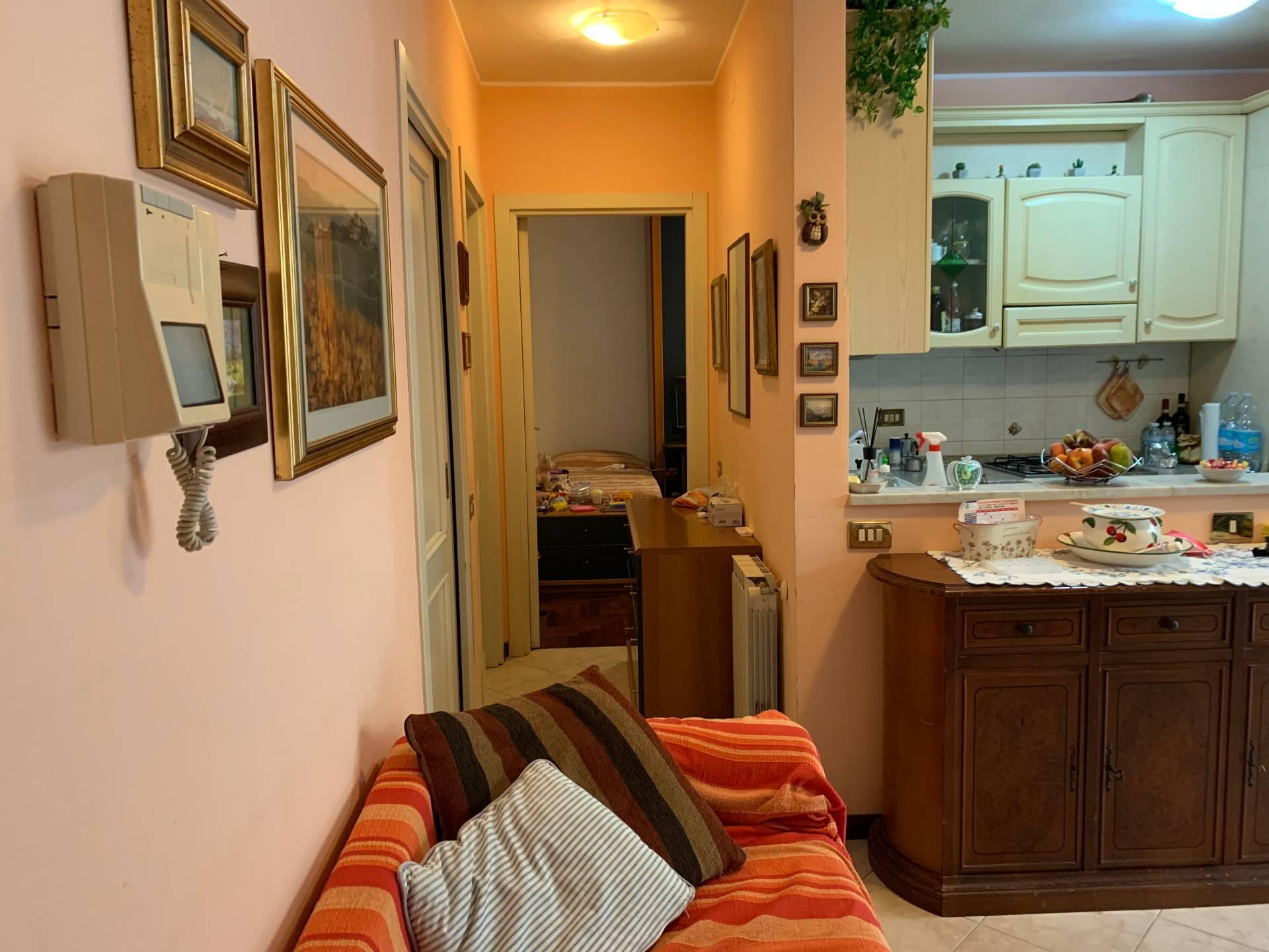 Appartamento in affitto - Migliarina, Viareggio