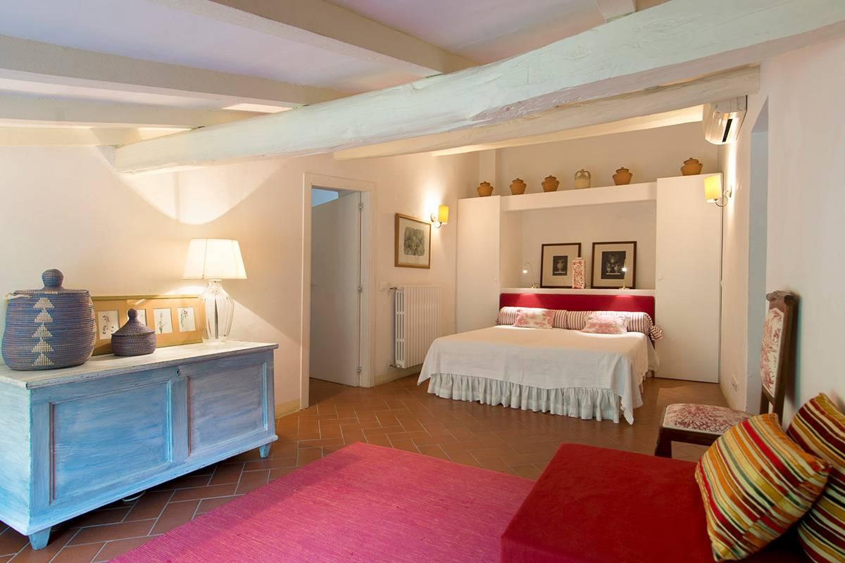 Soluzione Indipendente in affitto a Fiesole, 4 locali, zona Zona: Caldine, Trattative riservate   CambioCasa.it