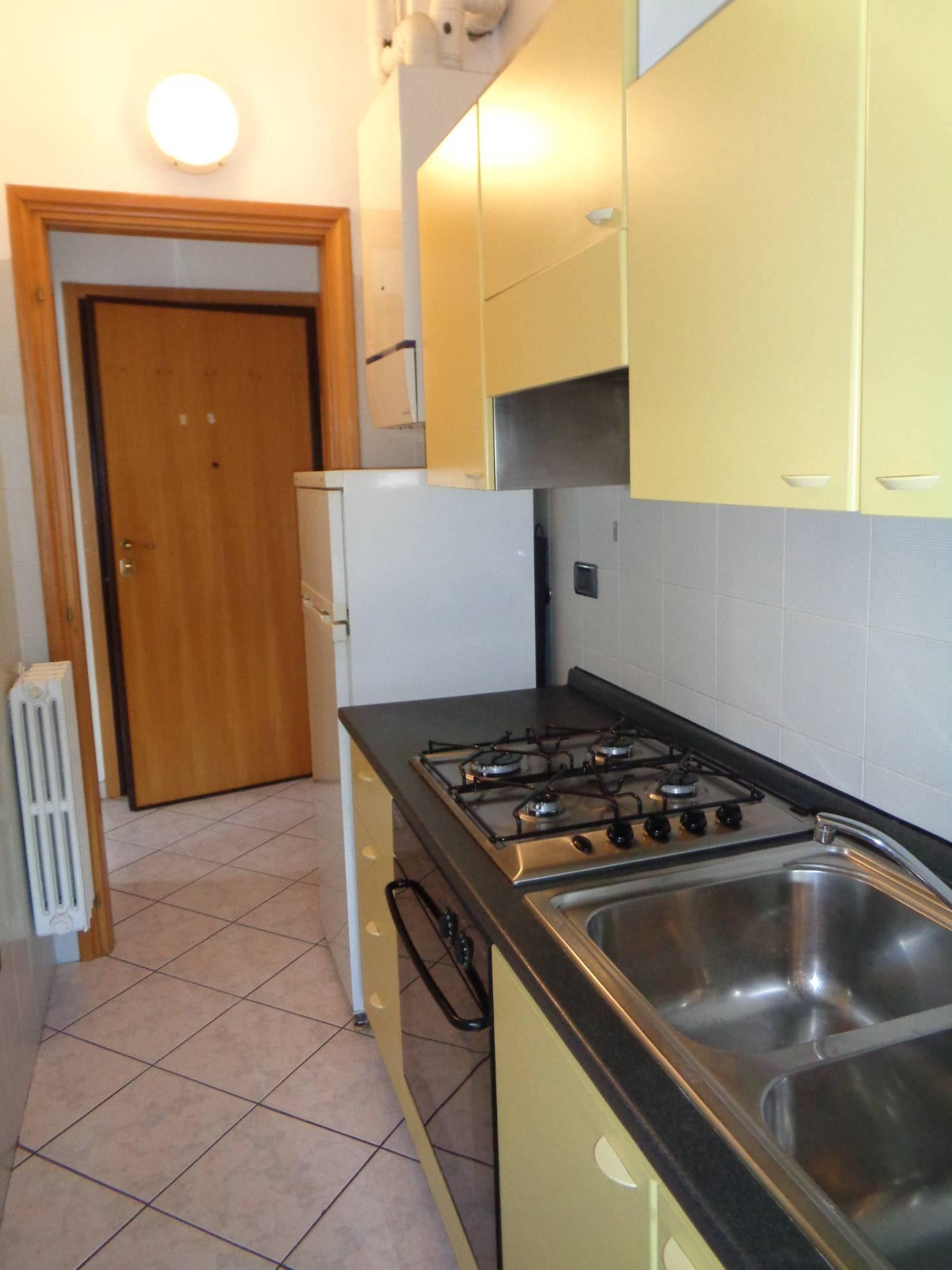 Attico / Mansarda in affitto a Bellaria Igea Marina, 2 locali, prezzo € 550 | CambioCasa.it