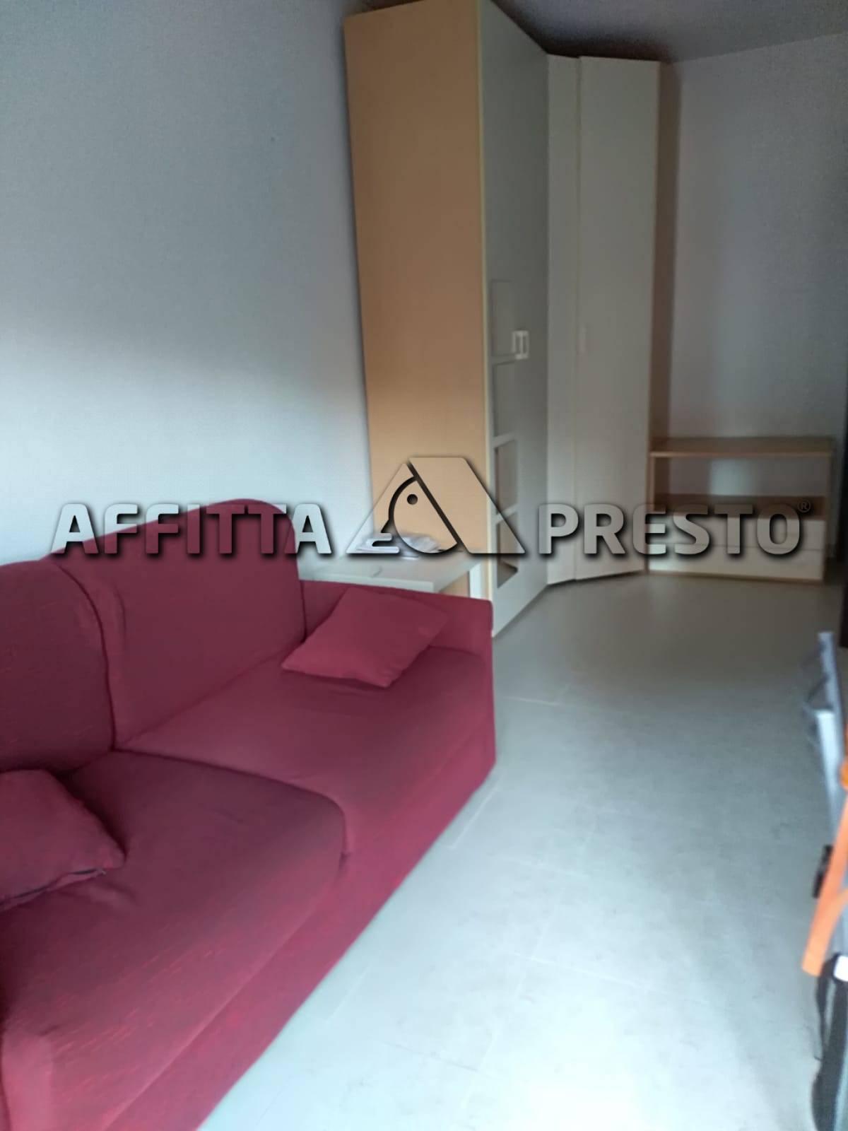Appartamento in affitto a Pisa, 1 locali, zona Località: Riglione, prezzo € 430 | CambioCasa.it