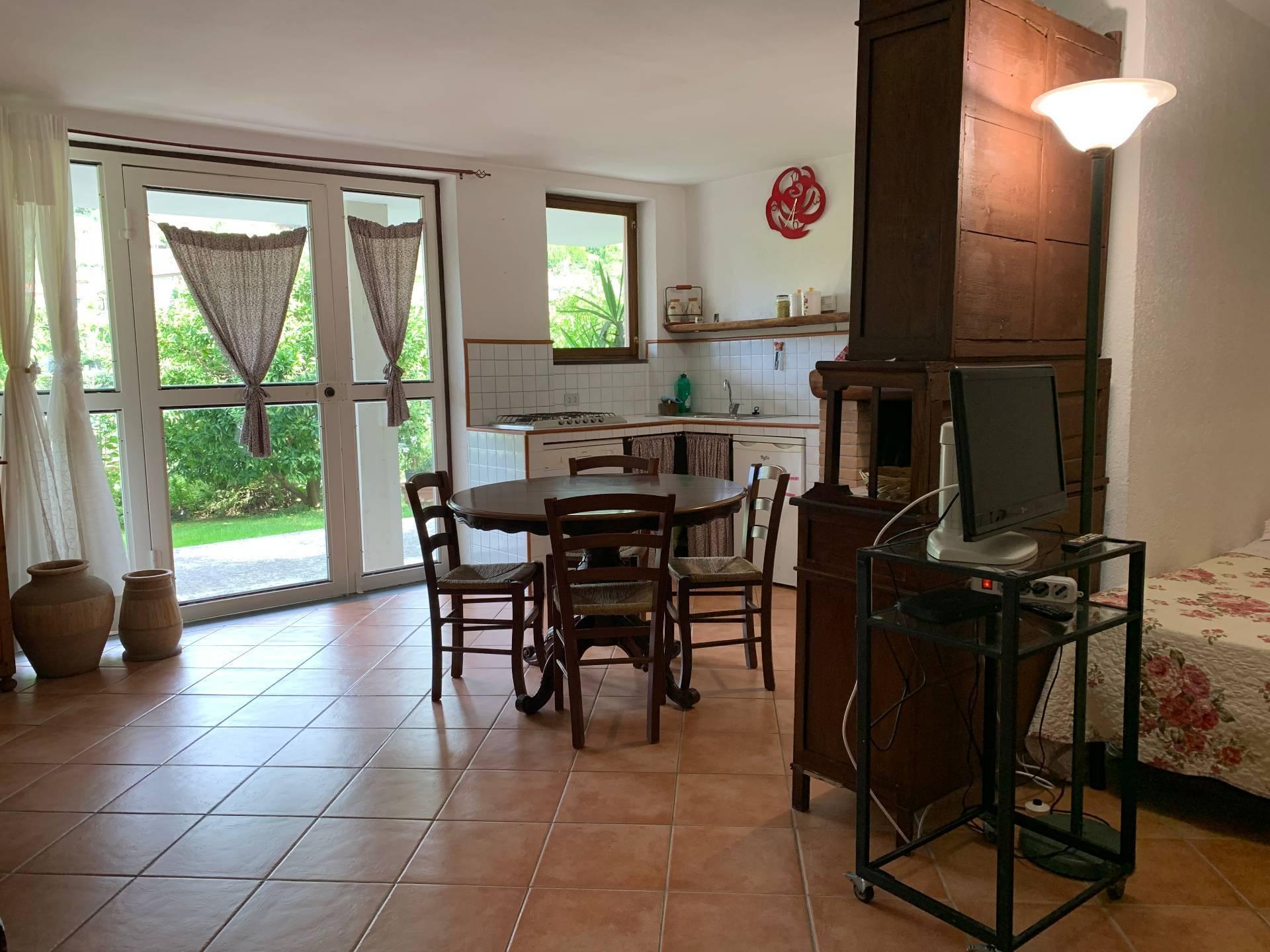 Appartamento in affitto - Pietrasanta