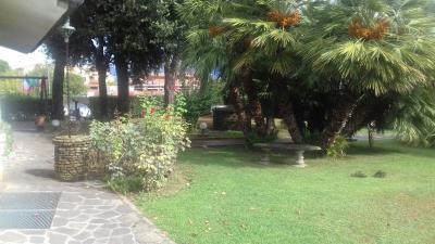 Appartamento a Crespina Lorenzana (3/5)